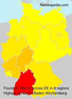 Wernz