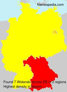 Widanski