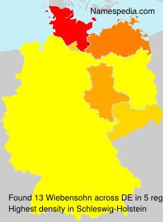 Wiebensohn
