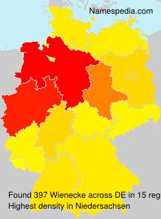 Wienecke - Germany