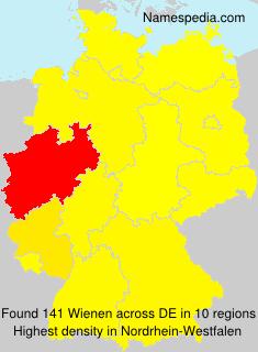Wienen
