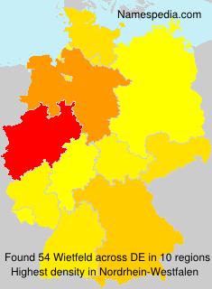 Wietfeld