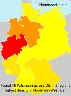 Wilsmann