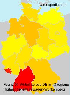 Wirbel - Germany