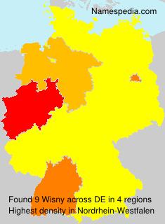 Wisny - Germany