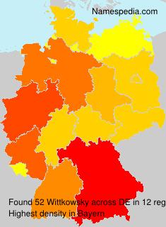 Wittkowsky - Germany