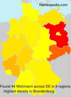 Wohmann