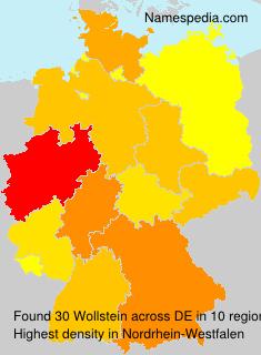 Wollstein