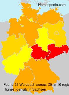 Wurzbach - Germany
