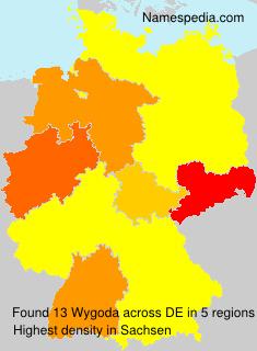 Wygoda - Germany