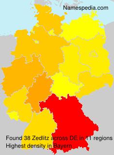Zedlitz