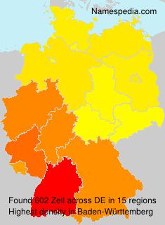 Zell - Germany