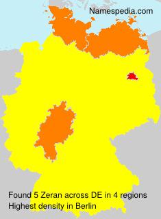 Zeran - Germany