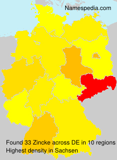 Zincke - Germany