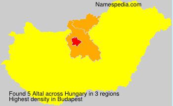 Altal