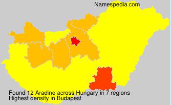 Aradine