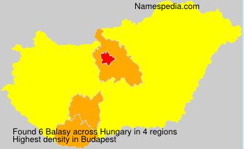 Balasy