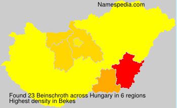 Beinschroth
