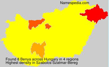 Benya