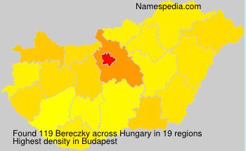 Bereczky