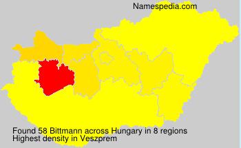 Bittmann - Hungary