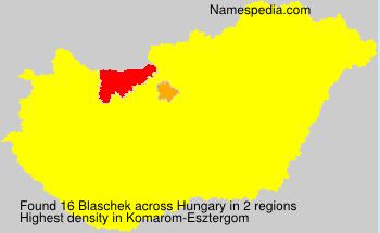 Blaschek