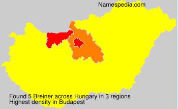 Breiner