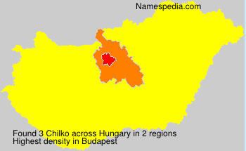 Chilko
