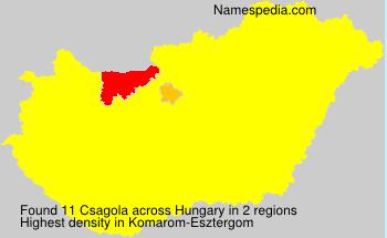 Csagola