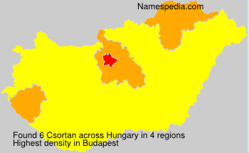Csortan