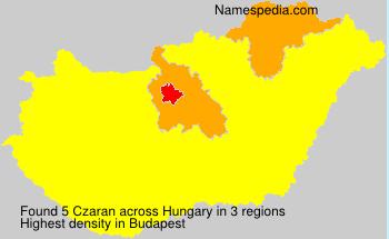 Czaran