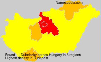 Dubniczky
