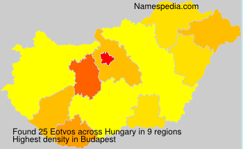 Eotvos - Hungary