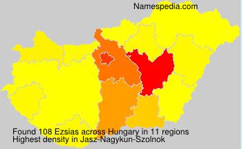 Ezsias