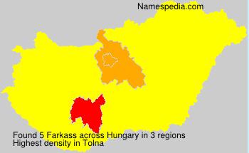 Farkass