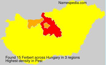 Ferbert