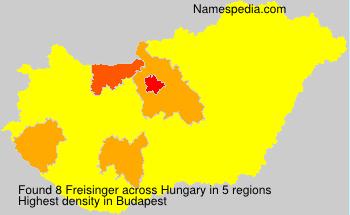 Freisinger