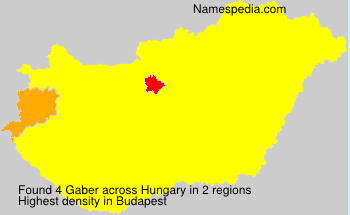 Gaber