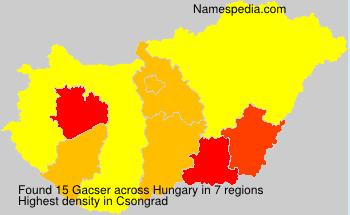 Gacser