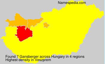 Gansberger