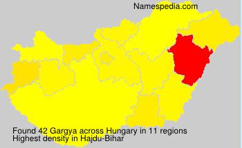 Gargya