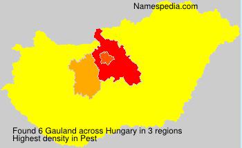 Gauland