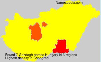 Gazdagh