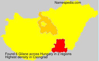 Gilane