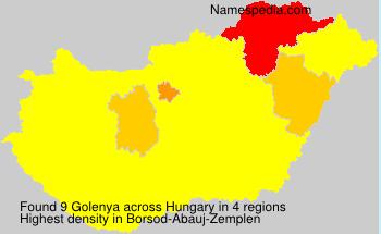 Golenya