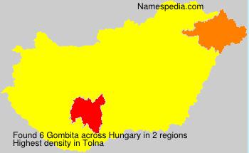 Gombita