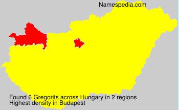 Gregorits