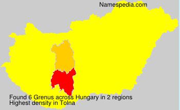 Grenus