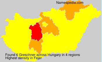 Greschner