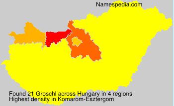 Groschl